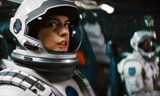 Watch the First Official Trailer for Christopher Nolan's 'Interstellar'