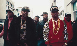 "Watch the Official Music Video for Cam'ron & A-Trak's New Single ""Dipshits"""