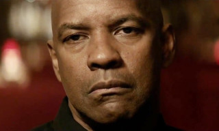 Watch the Official Trailer for Denzel Washington's New Film 'The Equalizer'