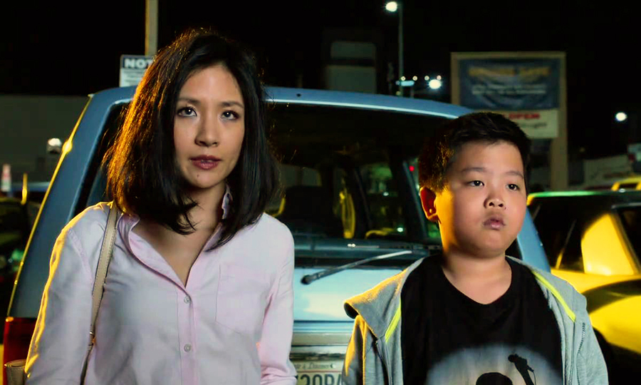 Watch The Trailer For Eddie Huangs ABC TV Show Fresh Off