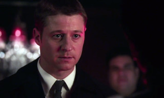 Watch the Official Extended Trailer for the Batman Origin Story 'Gotham'