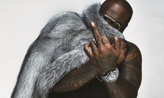 Why is Fur Hip Hop but Not Streetwear?
