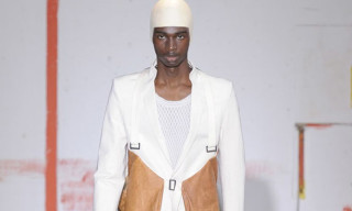 Boris Bidjan Saberi Spring/Summer 2015 Collection