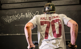 Hall of Fame Summer 2014 Lookbook