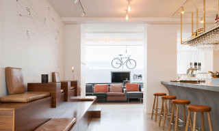 Hotel SP34 Opens in Copenhagen