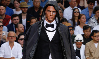 Moncler Gamme Bleu Spring/Summer 2015 Collection