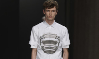 Neil Barrett Spring/Summer 2015 Collection