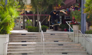 "Nike SB presents ""Sacked – Skateboarding Is Not a Game"" Video"