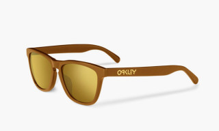 Oakley 2014 Frogskins Collection