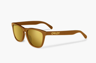 Oakley Frogskins Its 1984 all over again!  Sunglasses