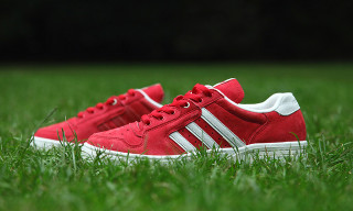 "adidas Originals Consortium x Footpatrol Edberg '86 ""Strawberries & Cream"""