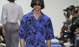 Agi & Sam Spring/Summer 2015 Collection