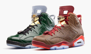 "Air Jordan 6 Retro ""Celebration Collection"""