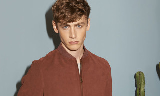 A.P.C. Spring/Summer 2015 Collection