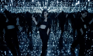 "Watch the Official Music Video for BANKS' ""Drowning"""