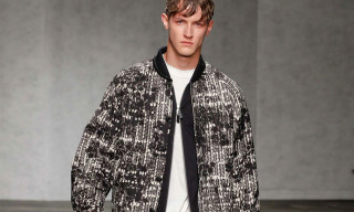 Casely-Hayford Spring/Summer 2015 Collection