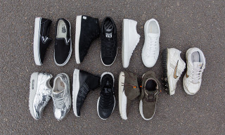 Sneaker Rotation | Clothsurgeon