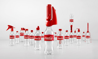 """Coca-Cola Launches """"2nd Lives"""" to Encourage the Reuse of Plastic"""