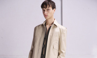 Damir Doma Spring/Summer 2015 Collection