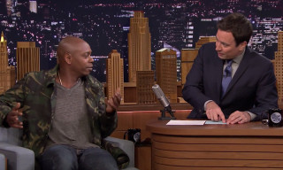 Dave Chappelle Describes His Amazing First Encounter with Kanye West