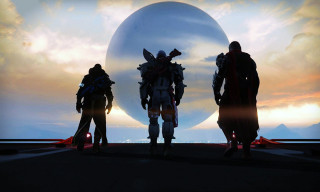 Watch the Official E3 Trailer for 'Destiny'