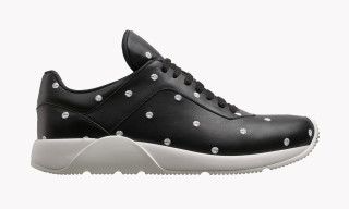 Dior Homme Winter 2014 Footwear Collection