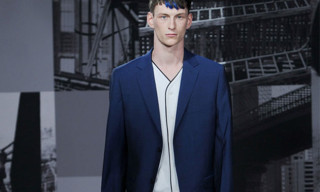 DKNY Spring/Summer 2015 Collection