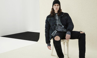 ELEVENPARIS Fall/Winter 2014 Lookbook