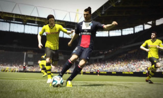 Watch the Official E3 Gameplay Trailer for 'FIFA 15'
