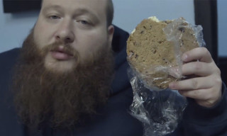 Watch the Second Episode of Action Bronson's 'F*ck, That's Delicious'