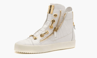 Giuseppe Zanotti Spring/Summer 2015 Footwear Collection Preview