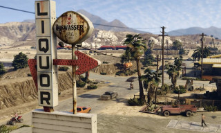 'Grand Theft Auto V' Coming to PlayStation 4, Xbox One and PC