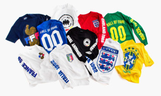 Hall of Fame World Cup Collection