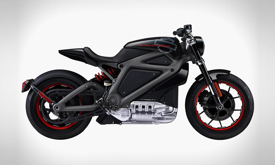 Harley Davidson Build Your Dream Bike