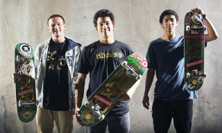 Highsnobiety Q&A | Paul Rodriguez Discusses the Nike SB P-ROD 8, Primitive Skateboarding and More