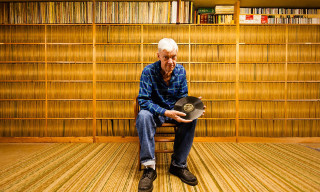 Insane Record Collections Captured by Photographer Eilon Paz