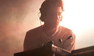 "Listen to Jamie xx's New Song ""All Under One Roof Raving"""