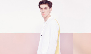Jil Sander Spring/Summer 2015 Collection