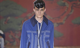 Junya Watanabe Spring/Summer 2015 Collection