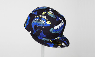 KENZO x New Era Spring/Summer 2014 Collection