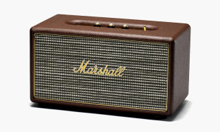Marshall Headphones Stanmore Brown Speaker
