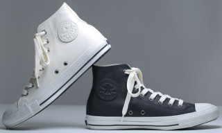 MHL. by Margaret Howell x Converse Chuck Taylor All-Star Leather Hi