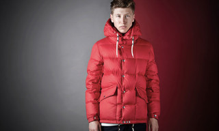 Moncler Fall/Winter 2014 Collection Styled by END.