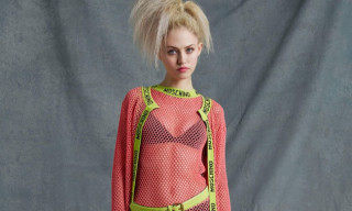 Moschino Resort 2015 Collection