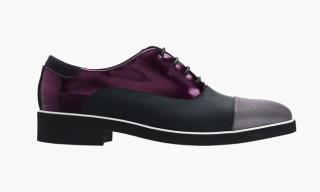 Nicholas Kirkwood Spring/Summer 2015 Footwear