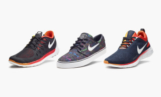 "Nike 2014 ""#BETRUE"" Collection"