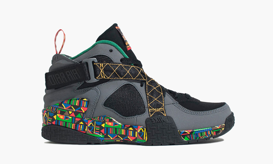 Nike Air Raid Shoes