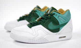 "Nike Air Tech Challenge II SP ""Wimbledon"""