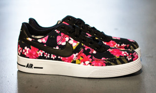 "Nike Air Force 1 and Kobe 9 ""Floral"" Pack"