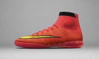 Nike Football Elastico Superfly IC